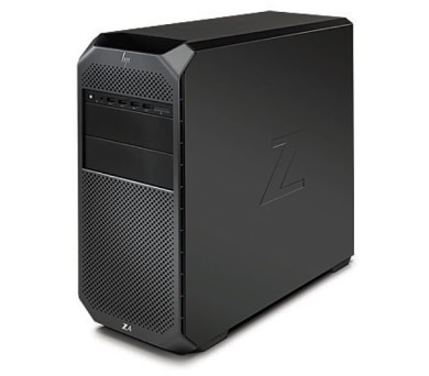 HP Z4 G4 Xeon W-2123 / 16GB (2x8GB) DDR4 2666 ECC Reg / 1TB 7200rpm 3,5'' / Win 10 Pro for WS (2WU64EA#BCM) + DOPRAVA ZDARMA