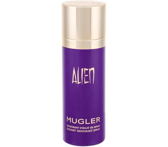 Deodorant Thierry Mugler Alien