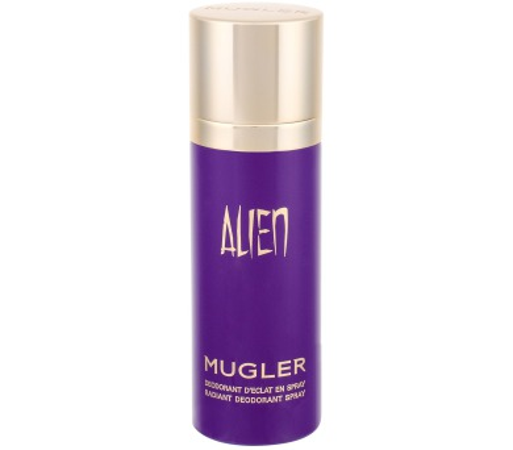Deosprej Thierry Mugler Alien