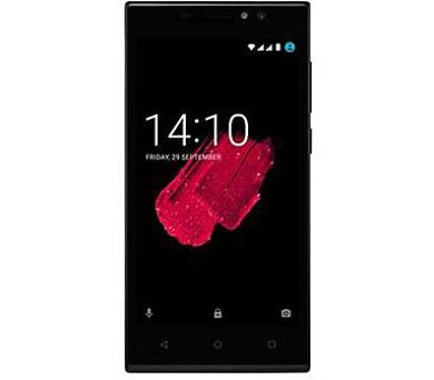 "PRESTIGIO - 1GB/8GB 5.0"" IPS (1280x720) Quad Core 1,3GHz cam 13+2 Mpx 5000mAh dual Android 7.0 černý + DOPRAVA ZDARMA"
