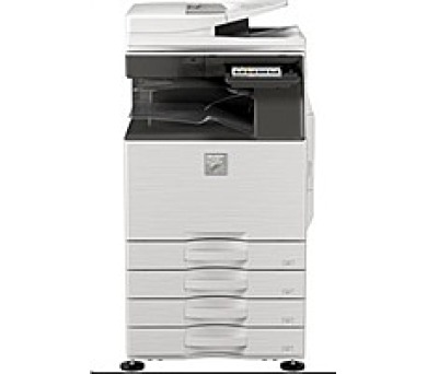 SHARP MFP MX-2630N