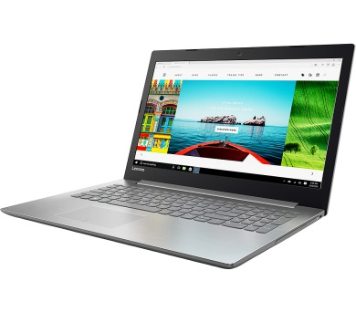 IP320 15,6 N3350 4GB 500G DVD W10 Lenovo