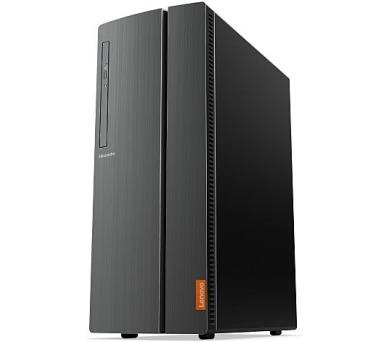 Lenovo IdeaCentre 510 A12-9800/8G/256/AMD2G/DVD/W10 (90G7003LCK)
