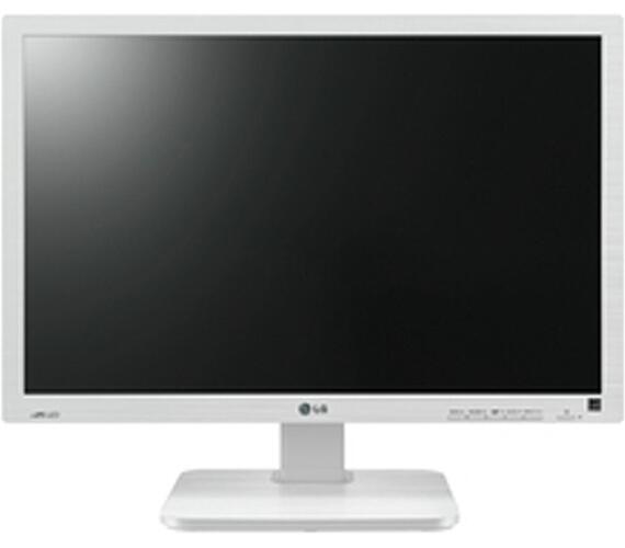 LG LED 24BK55WD-W - Full HD