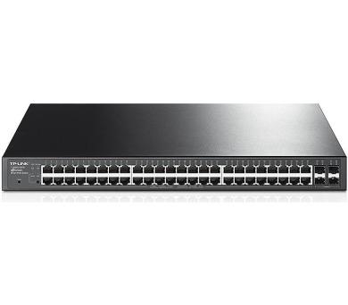 TP-Link T1600G-52PS JetStream 48-port Pure-Gigabit L2 Managed Switch + DOPRAVA ZDARMA