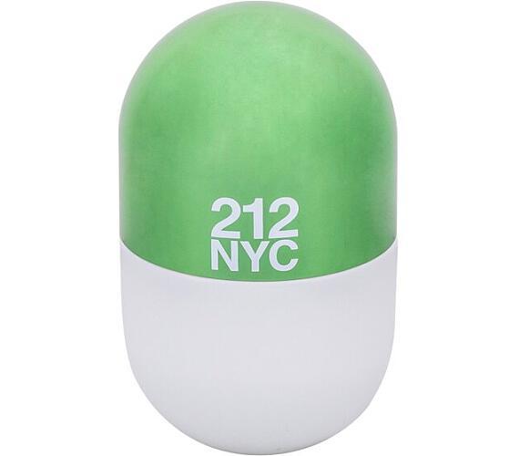 Toaletní voda Carolina Herrera 212 NYC Pills