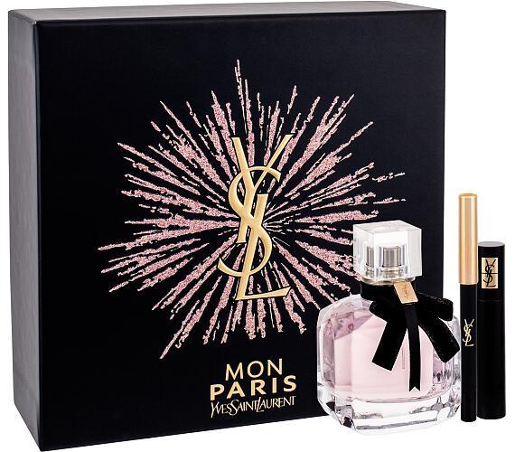 Parfémovaná voda Yves Saint Laurent Mon Paris + DOPRAVA ZDARMA
