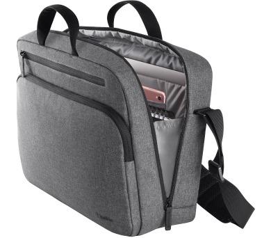 "BELKIN Brašna 15,6"" Classic Pro Messenger Bag - GREY (F8N901btBLK) + DOPRAVA ZDARMA"