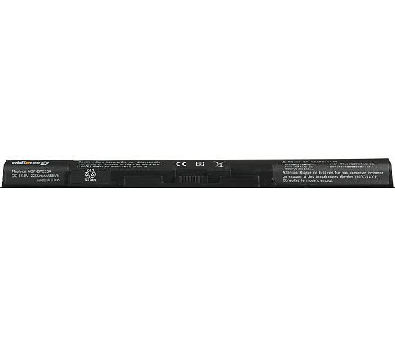 WE baterie Sony VAIO 14E 15E 14.8V 2200mAh