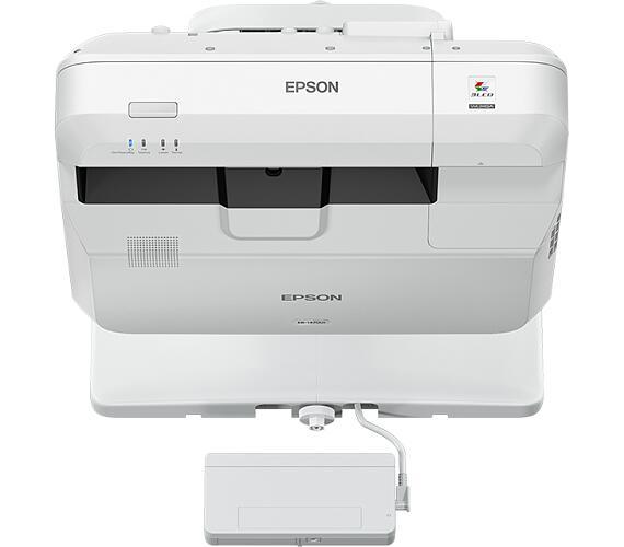 EPSON EB-1470Ui WUXGA 4000 Ansi 2500000:1