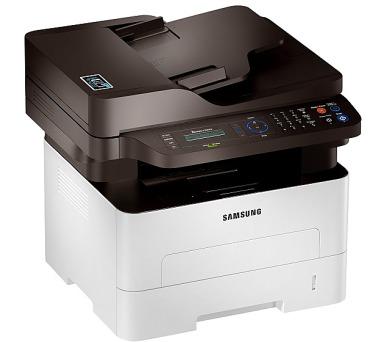 HP - Samsung SL-M2885FW,A4,28ppm,4800x600dpi,128Mb,PCL,USB,NFC,ethernet,wifi,ADF,fax (SS359B#ELS)