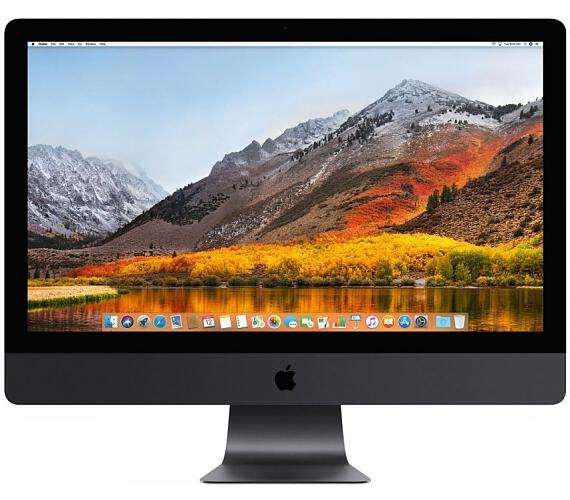 iMac Pro 27'' 5K Ret 8-Core 3.2GHz/32G/G-8GB/1T/SK (MQ2Y2SL/A)