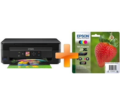 EPSON Expression Home XP-342 A4 + sada inkoustů 29XL