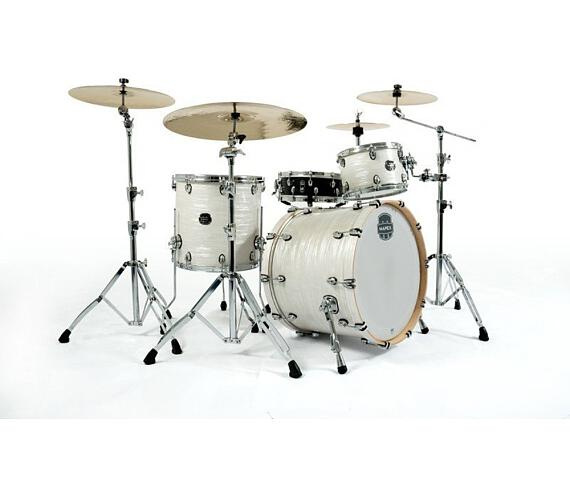 SVTE401XVW DRUM KIT SATURN MAPEX