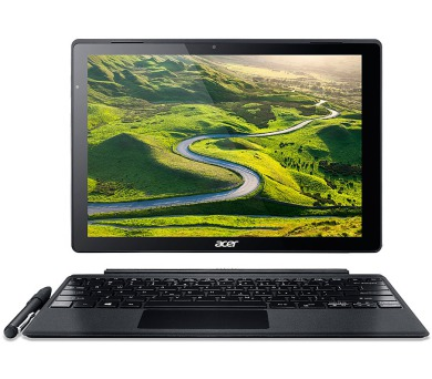 "ACER Aspire Tab Switch Alpha 12 (SA5-271-3448) - i3-6006U,12"" IPS multi-touch,4 GB"