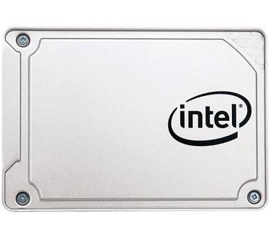 """INTEL SSD 256GB / DC S3110 / Interní / 2,5"""" / SATA 6Gb/s / 3D2 TLC (SSDSC2KI256G801) + DOPRAVA ZDARMA"""