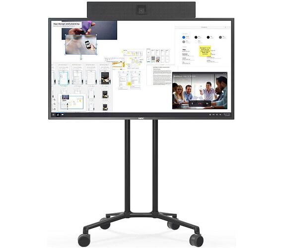 "NEC 50"" velkoformátový display C501 - 24/7 + DOPRAVA ZDARMA"