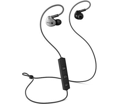 CONNECT IT Wireless Sport Sonics Bluetooth sluchátka do uší s mikrofonem