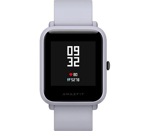 Xiaomi Amazfit Bip (White Cloud)