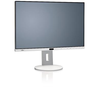 Fujitsu 24´´ P24-8 WE Neo LED IPS 1920x1200/20M:1/5ms/300cd/DVI/DP/HDMI/4xUSB/repro/grey (S26361-K1647-V140) + DOPRAVA ZDARMA