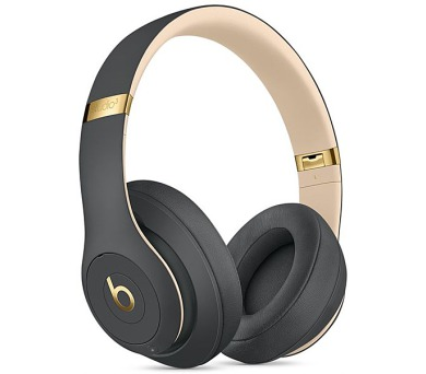 Apple Beats Studio 3 Wireless On-Ear Headphones - Shadow Gray + DOPRAVA ZDARMA