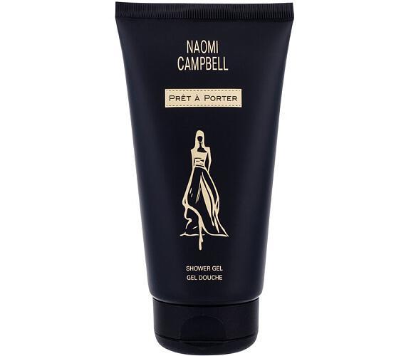 Sprchový gel Naomi Campbell Pret a Porter