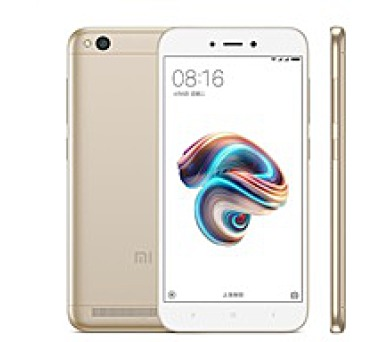 Xiaomi Redmi 5A,2GB/16GB,Global