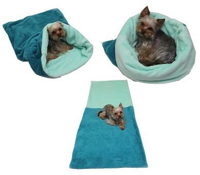 MARYSA pelíšek 3v1 pro psy