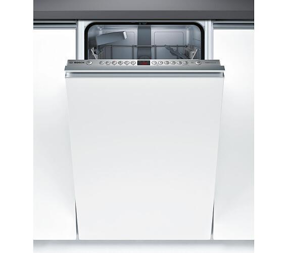 Bosch SPV46IX07E * Záruka 10 let proti prorezavění