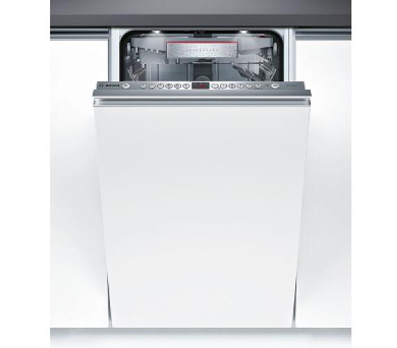 Bosch SPV66TX01E * Záruka 10 let proti prorezavění