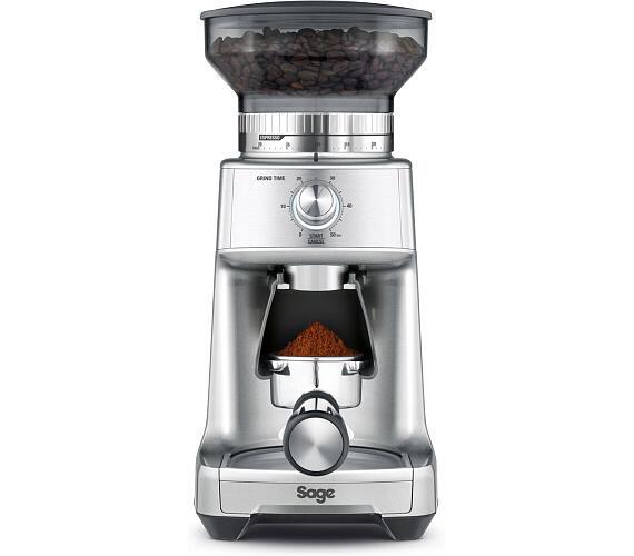 BCG600SIL Mlýnek na kávu Sage + záruka 3 roky po zaregistrování + DOPRAVA ZDARMA