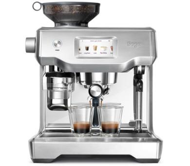 BES990 Espresso Sage + záruka 3 roky po zaregistrování + DOPRAVA ZDARMA