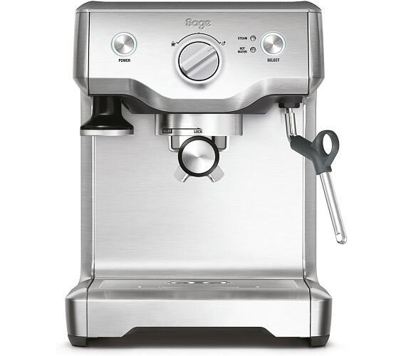 BES810 Espresso Sage + záruka 3 roky po zaregistrování + DOPRAVA ZDARMA