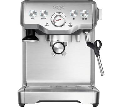 BES840 Espresso Sage + záruka 3 roky po zaregistrování + DOPRAVA ZDARMA