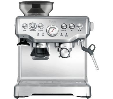 BES870 Espresso Sage + záruka 3 roky po zaregistrování + DOPRAVA ZDARMA