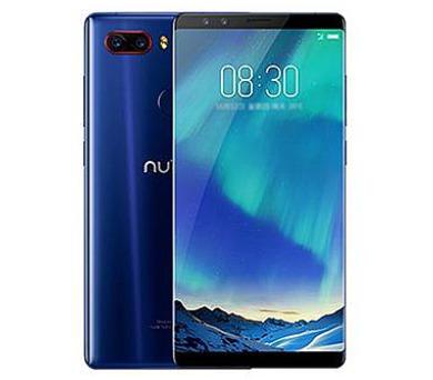 Nubia Z17s DualSIM gsm tel. 8+128GB Blue + DOPRAVA ZDARMA