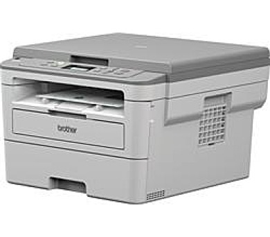 Brother DCP-B7520DW TONER BENEFIT tiskárna PCL 34 str. / min
