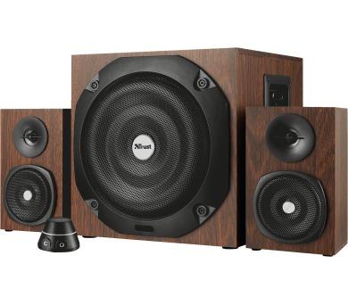 TRUST Vigor Wireless 2.1 Speaker Set with Bluetooth (21243)