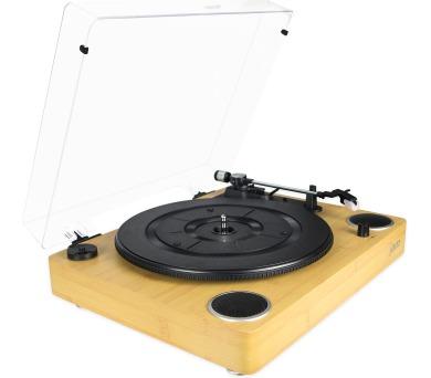 Jam Audio Sound Turntable HX-TTP200WD + DOPRAVA ZDARMA