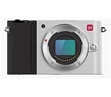 Yi M1 4K Mirrorless Camera + 12-40mm F3.5-5.6