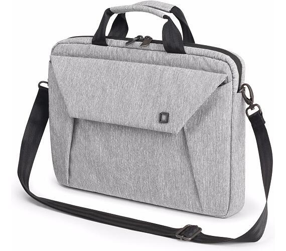 Slim Case EDGE 14-15.6 light grey (D31388)