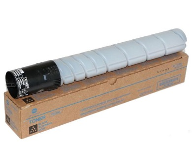 Minolta Toner TN-216K/ Bizhub C220/ C280/ 29 000 stran/ Černý (A11G151)
