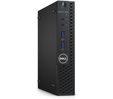 DELL OptiPlex 3050 Micro/ i3-7100T/ 4GB/ 128GB SSD/ Wifi/ W10Pro/ micro PC/ 3YNBD on-site (3050-5805)