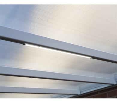 Palram LED osvětlovací systém pro pergoly