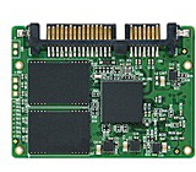 TRANSCEND Industrial Half-Slim SSD HSD370I