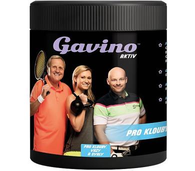 Gavino AKTIV PRO KLOUBY 700g (doplněk stravy) + DOPRAVA ZDARMA