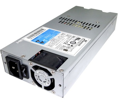SEASONIC zdroj 400W (SS-400L1U)/ 80PLUS Gold pro servery (11U40GFL61A11W) + DOPRAVA ZDARMA