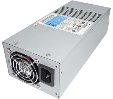 SEASONIC zdroj 400W SS-400L2U/ 80PLUS Gold pro servery (12U40GFL61A11W) + DOPRAVA ZDARMA