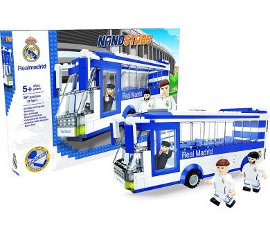 NANOSTAR: RM Autobus + DOPRAVA ZDARMA