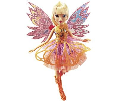 WinX: My Butterflix Magic + DOPRAVA ZDARMA